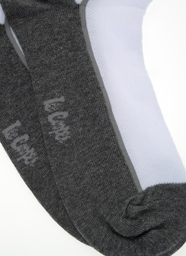 Lee Cooper Çorap Gri